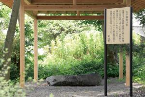 飽波神社写真