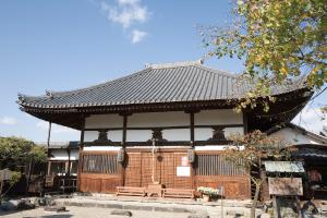 飛鳥寺写真