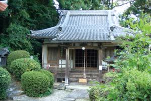大願寺写真